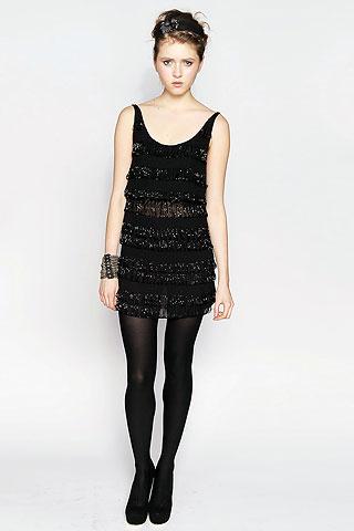 Alice Olivia vestitino nero