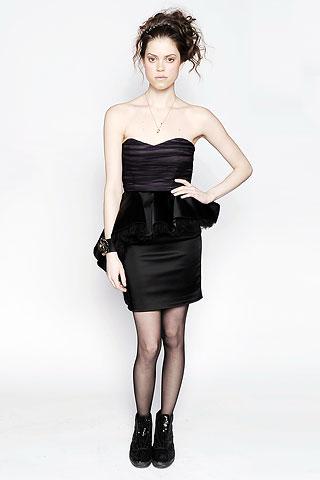 Alice Olivia vestito
