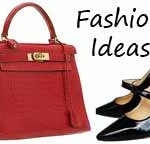 Fashion ideas