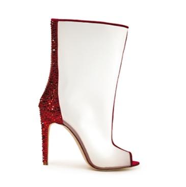 36fa8d662c ... modestissimo parere gli stivaletti sono spettacolari, perchè uniscono  design e ricerca del materiale, cosa sempre importante quando si parla di  scarpe.
