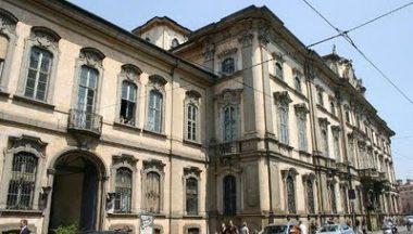 Il Palazzo Litta