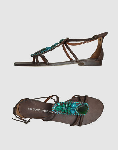sandali bruno premi