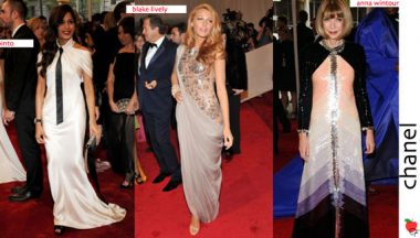 Met Gala 2011, Savage Beauty!