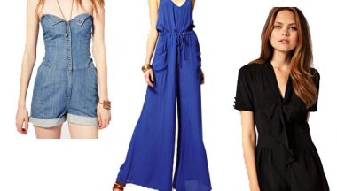 Jumpsuit: dilemma o delizia?