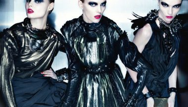 you know we want you lanvin lanvin campaign