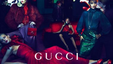 Gucci, Dalle Stalle alle stelle