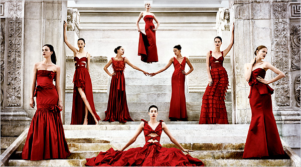 new styles 65c32 871f0 Red Valentino