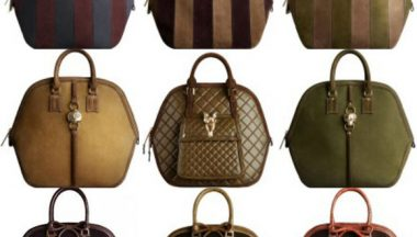 Burberry Orchard: la nuova it bag per l'autunno-inverno 2012/13
