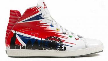 I 5 cerchi della moda: le Olimpiadi 2012!