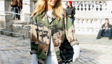 Mimetizziamoci in città: il camouflage!