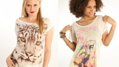 Stampe colorate e abiti lunghi, ecco le tendenze per l'estate 2012