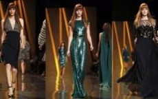 Parigi Fashion Week: Tendenze autunno – inverno 2012/2013 – part 2 –