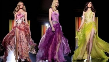 Parigi Fashion Week: Tendenze autunno-inverno 2012/2013 – part 1 –