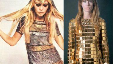 Vestirsi fusion. Quando la moda è musica.