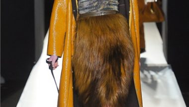 London fashion week: tutte le tendenze per l' A/I 2012 2013 – part 2