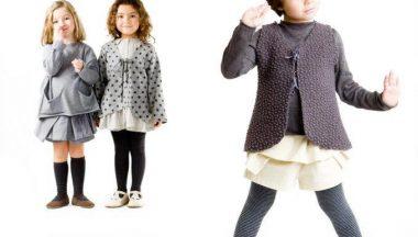 Il Guardarobino: moda fashion vietata ai maggiori di 10 anni!