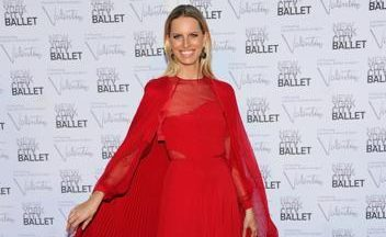 New York City Ballet celebra Valentino