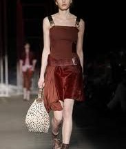 Borse: tendenze a/i 2012 2013 alla New York Fashion Week