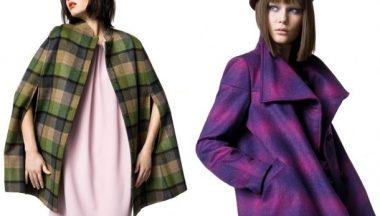 Cappotti e cappottini: i più trend di questa stagione