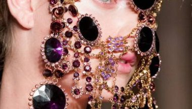 London Fashion Week: accessori e bijoux a/i 2012 2013