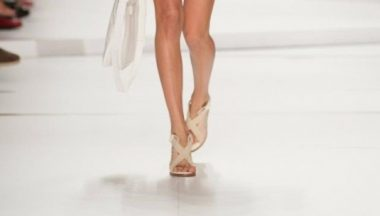 Scarpe: New York Fashion Week tendenze p/e 2013
