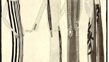 Le basi del nostro sistema moda: anni'30 e made in Italy!!