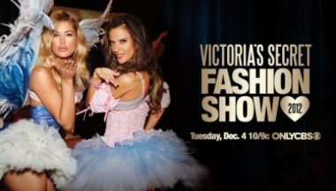 victorias secret fashion show dicembre