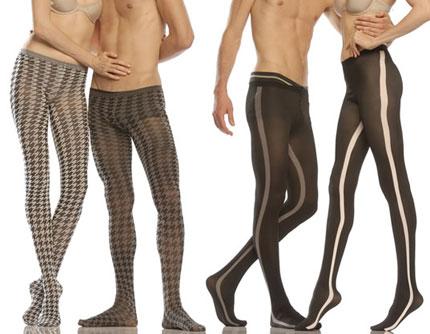 b8fded113b Collant da uomo: ultimo trend della moda maschile!