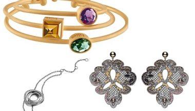 I bijoux da regalare e regalarsi per risplendere durante le feste