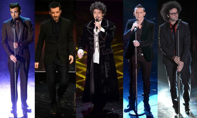 I-look-dei-cantanti-per-la-finale-di-sanremo-2013
