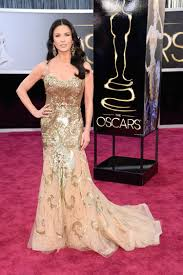 catherin zeta jones oscar