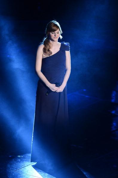 Festival di Sanremo 2013 - February 15, 2013