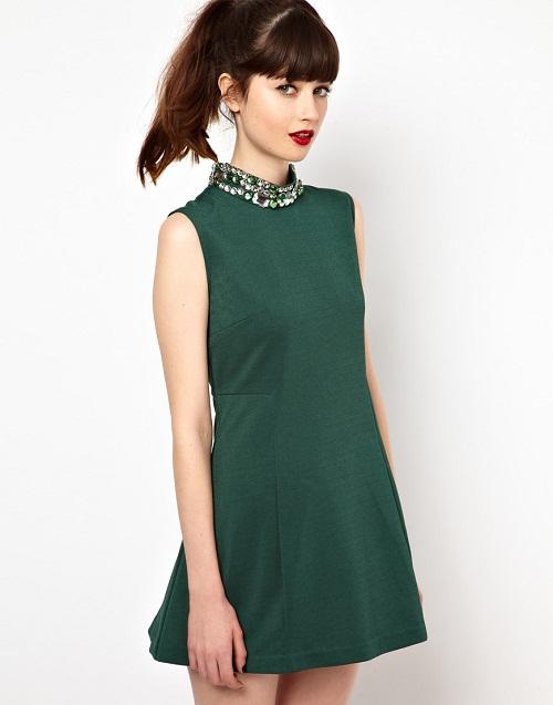 emerald_vestito
