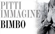 Pitti Bimbo 2013