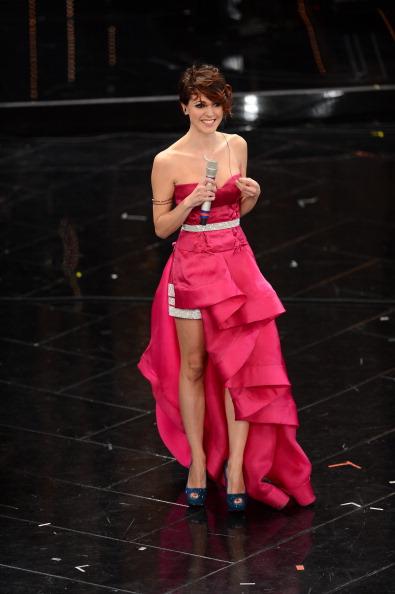 Festival di Sanremo 2013 - February 14, 2013