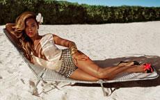Beyonce per HM