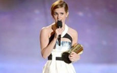 Emma Watson mtv music awards