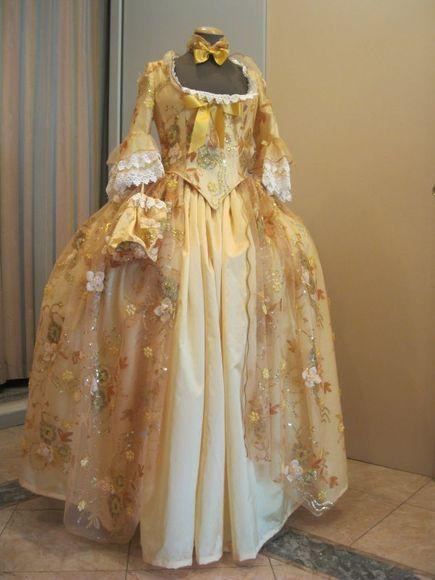 Abiti da sposa stile ottocentesco