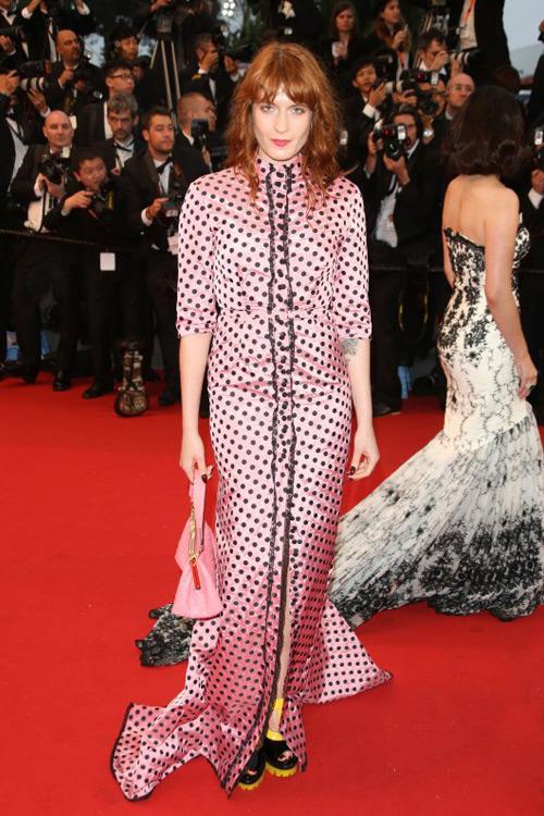Florence+Welch+Miu+Miu+Cannes+2013+1