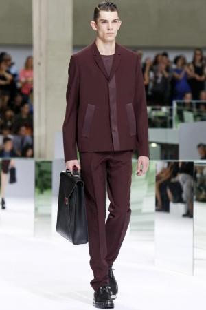 Dior, Menswear, Spring Summer, 2014, Paris