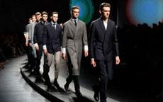 moda uomo parigi