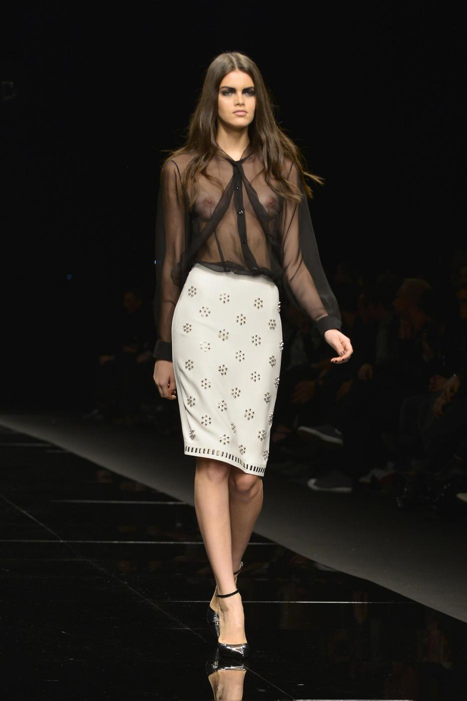 Milano Moda Donna - Sfilata John Richmond