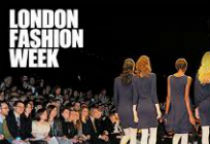London Fashion Week: tendenze p/e 2014