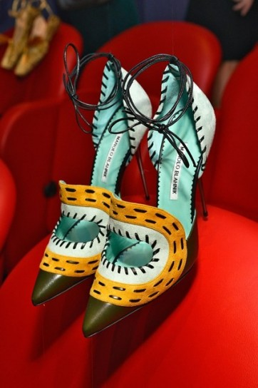 pumps-manolo-blahnik