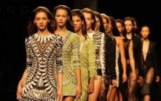 milano fashion week settembre  john richmond special guest gli sposi belen rodriguez stefano