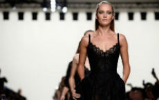 Parigi Fashion Week: tendenze p/e 2014