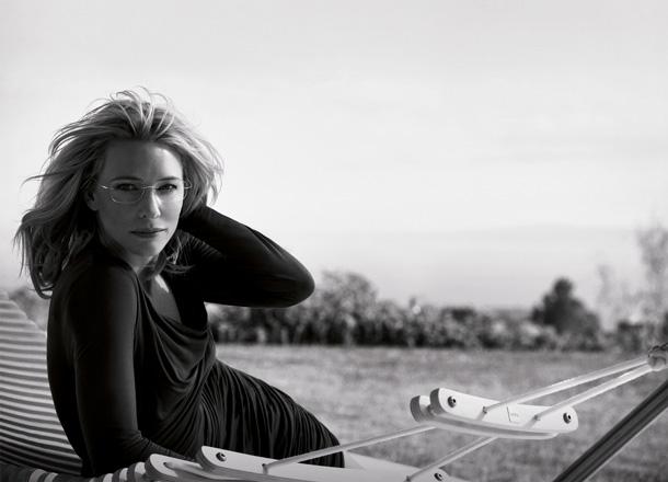 Cate-Blanchett-Silhouette