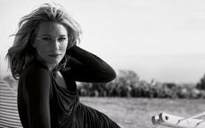 Cate Blanchett: una biografia di valore per un ambassador di autentica leggerezza