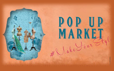 POP UP MARKET catania