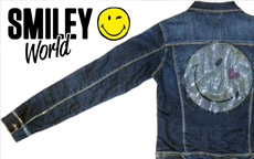 SmileyWorld Kids + Esprit = Rock!